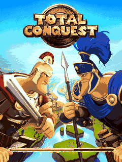 Game chiến thuật Total Conquest tiếng Việt cho điện thoại java
